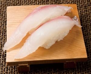 madai鯛